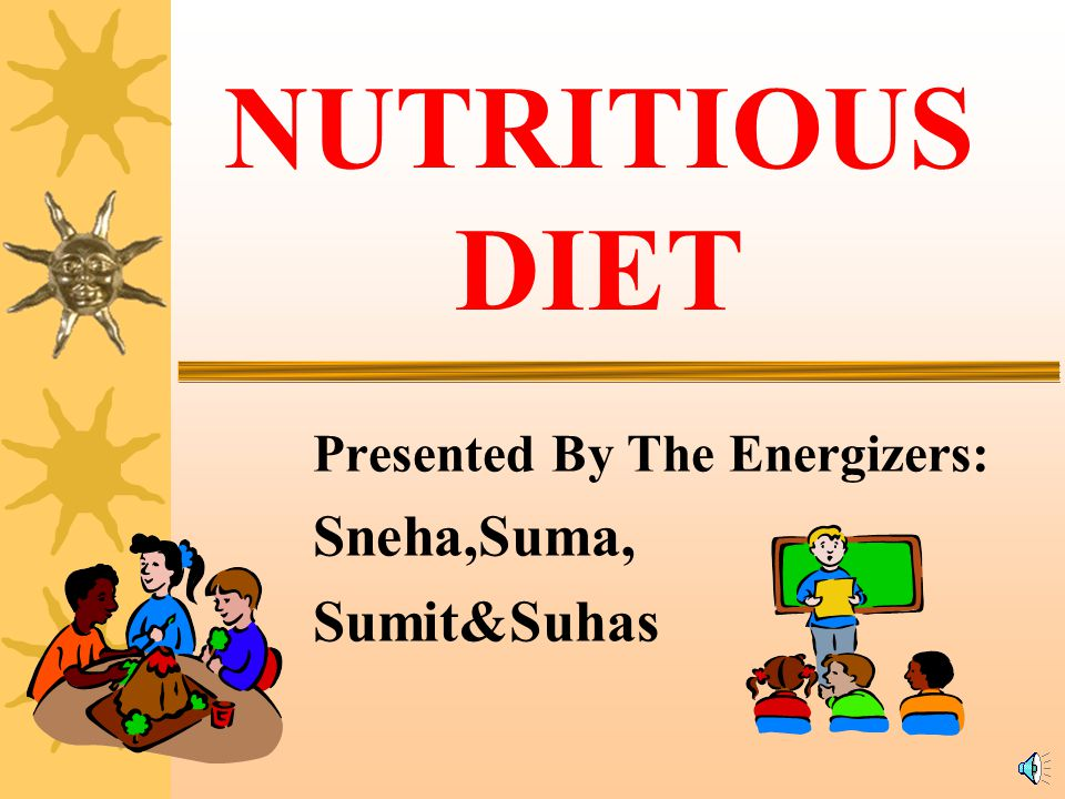 Presented By The Energizers: Sneha,Suma, Sumit&Suhas