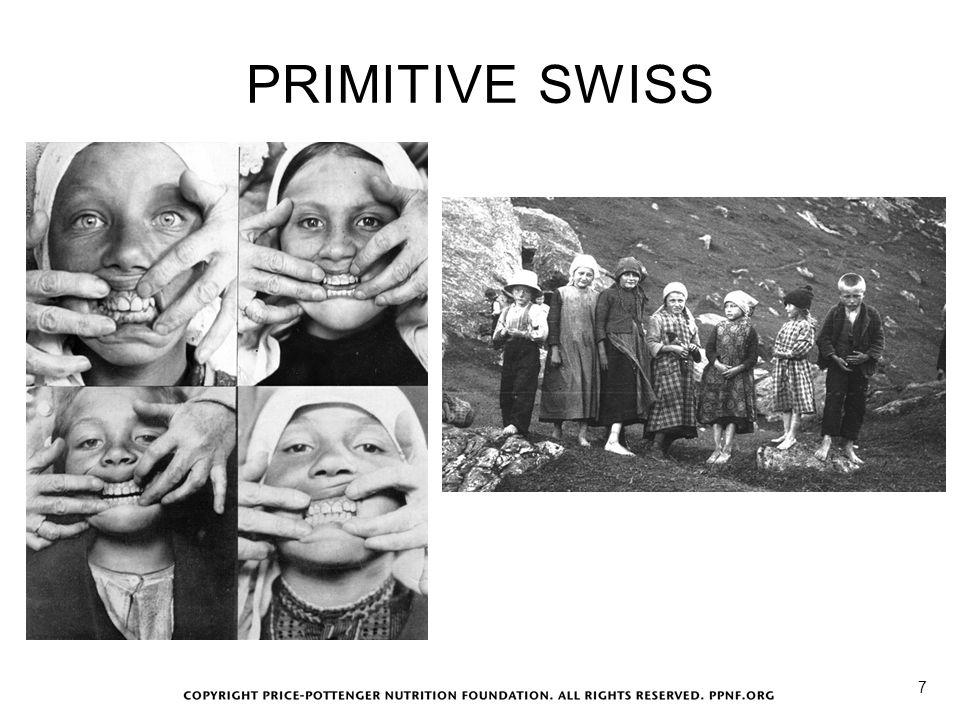 PRIMITIVE SWISS