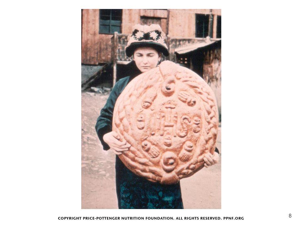 Swiss Bread Photo