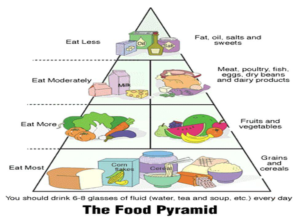 Physical fitness cannot do without a balanced diet
