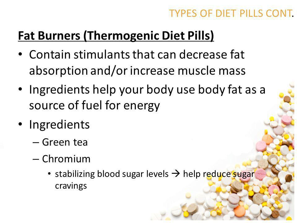Green coffee diet pill side effects