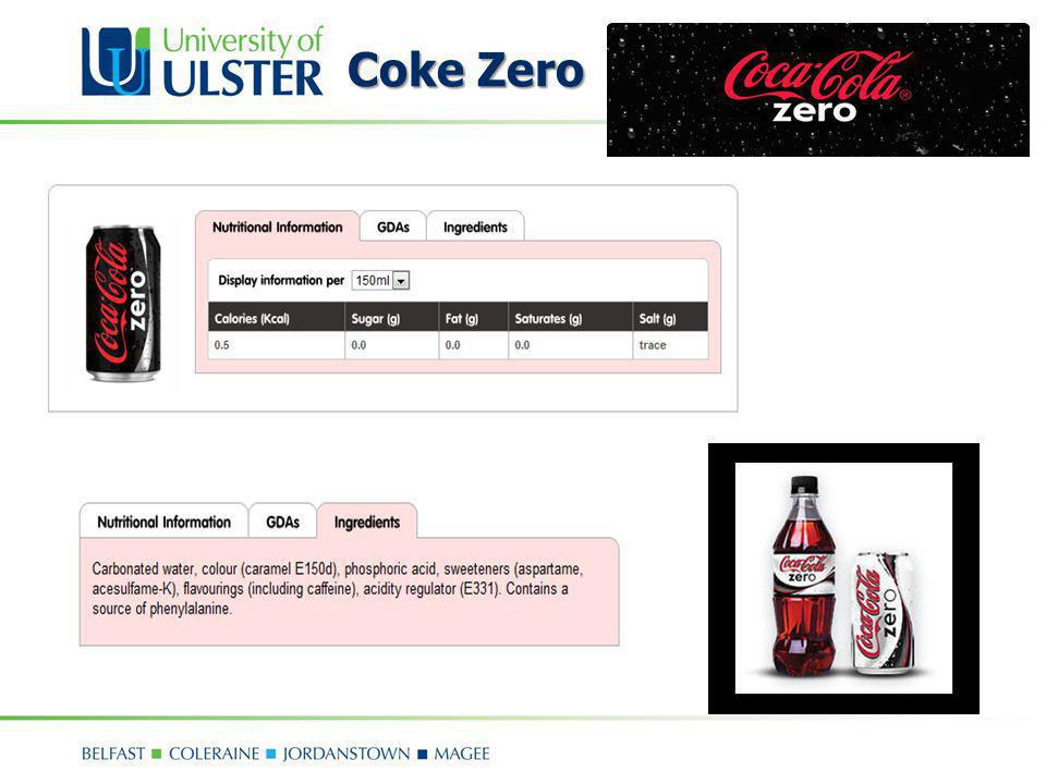 coke zero essay Coca-cola zero or coke zero - coca-cola essay example introduction coca-cola zero or coke zero represents one of the variations.