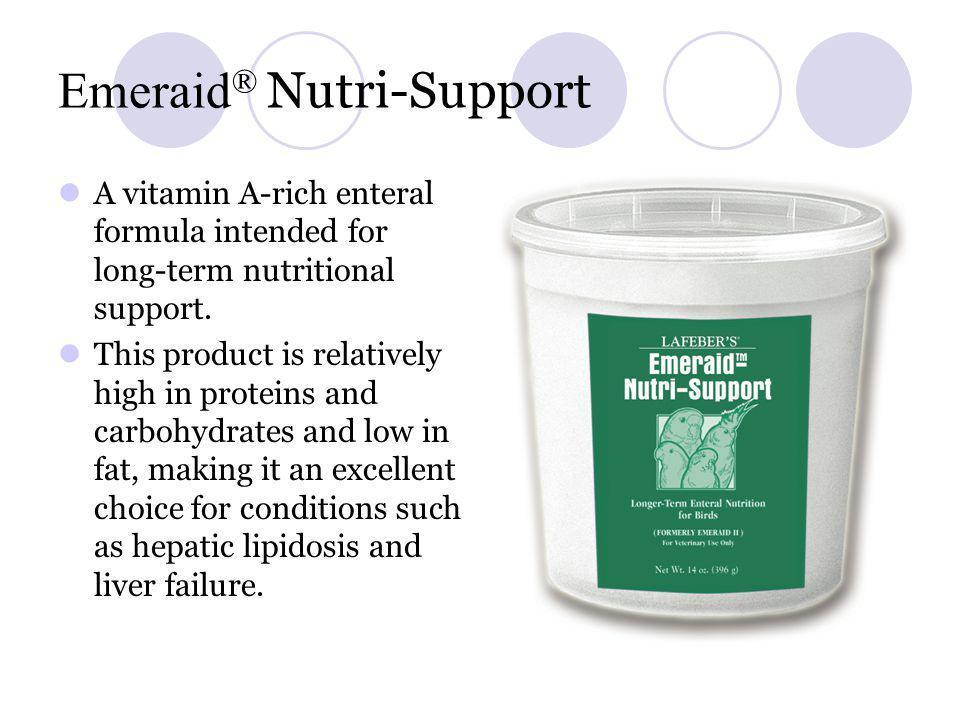 Emeraid® Nutri-Support