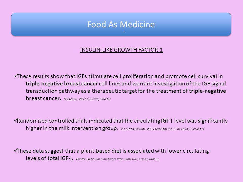 INSULIN-LIKE GROWTH FACTOR-1
