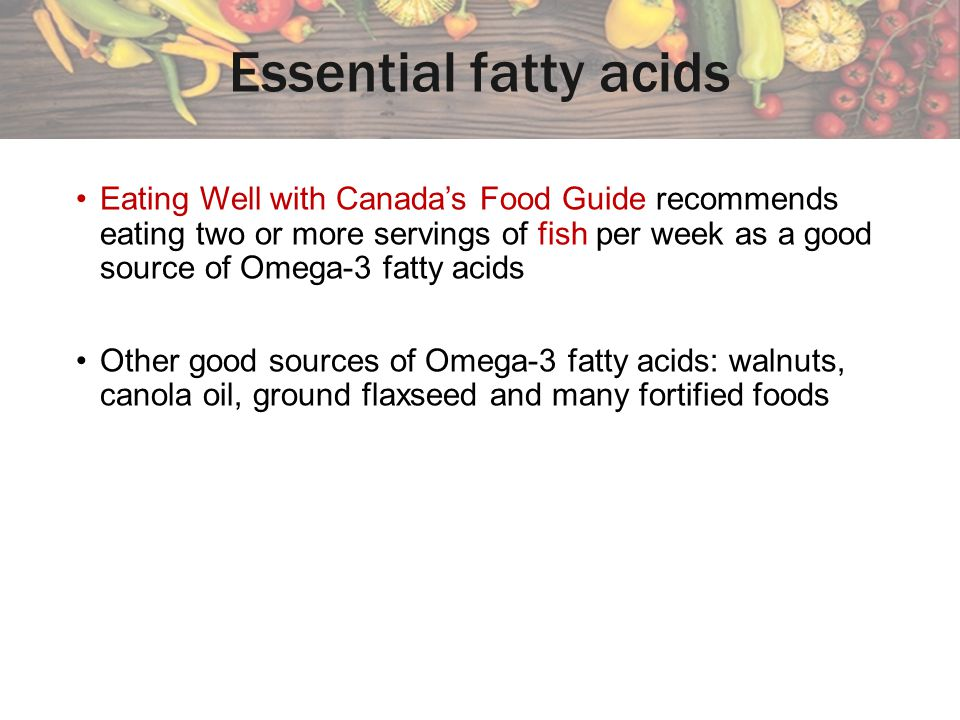 Chapter 5 lipids oils fats phospholipids and sterols for Fish oils are a good dietary source of