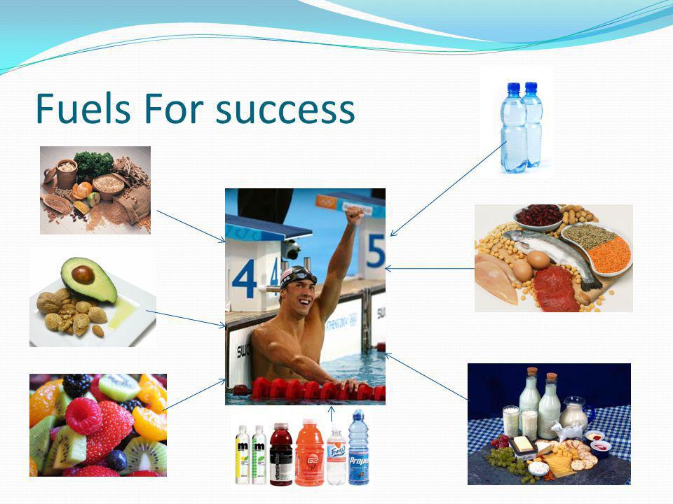 Fuels For success