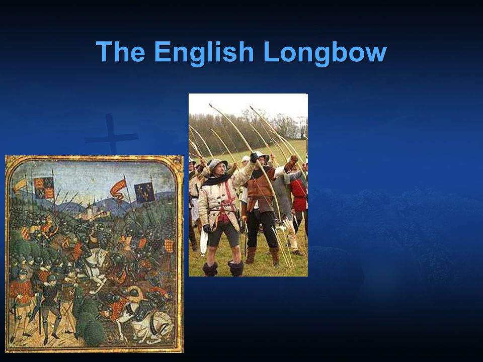The English Longbow