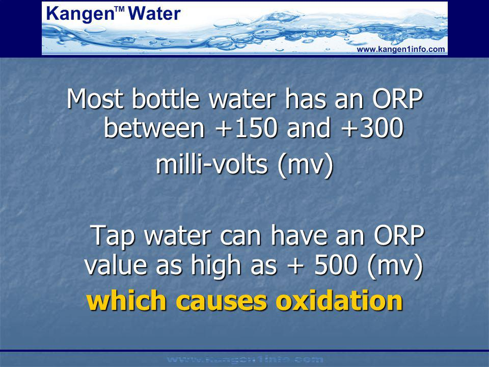 which causes oxidation