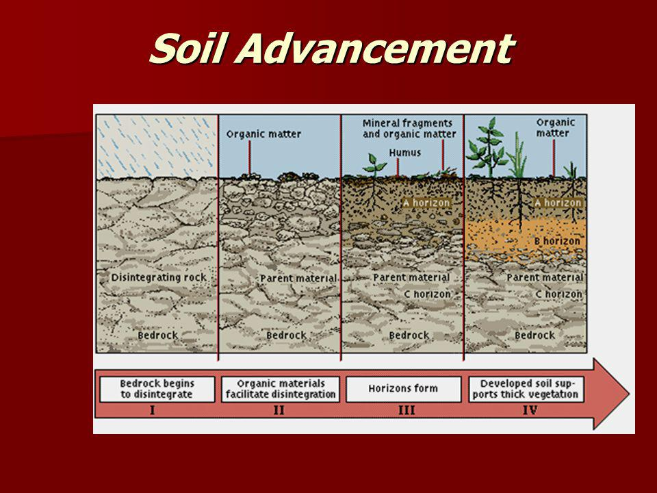Soil Advancement