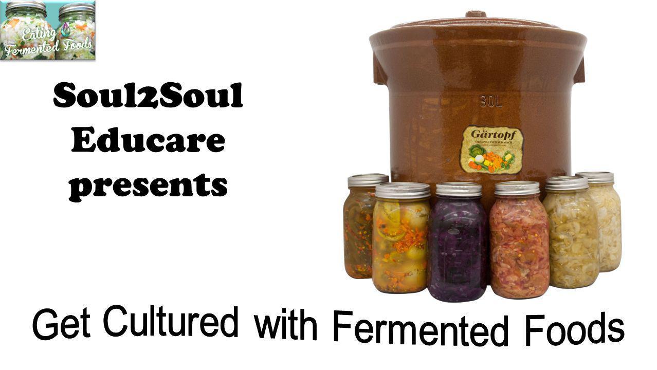 Soul2Soul Educare presents