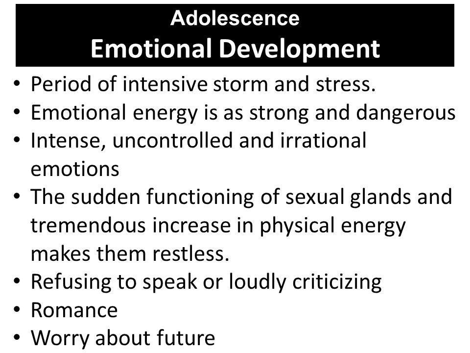 adolescent sexual development Sexual orientation, gender development, and mental health in children and adolescents  stewart adelson, md columbia & cornell child & adolescent psychiatry.