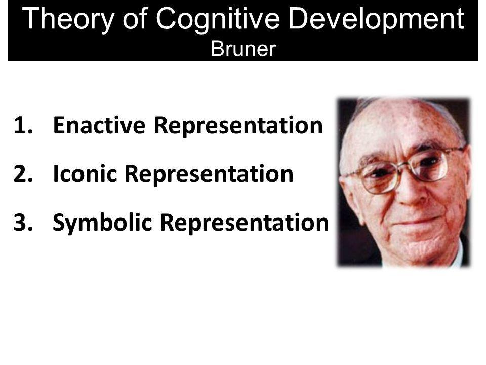 Theory of Cognitive Development Bruner