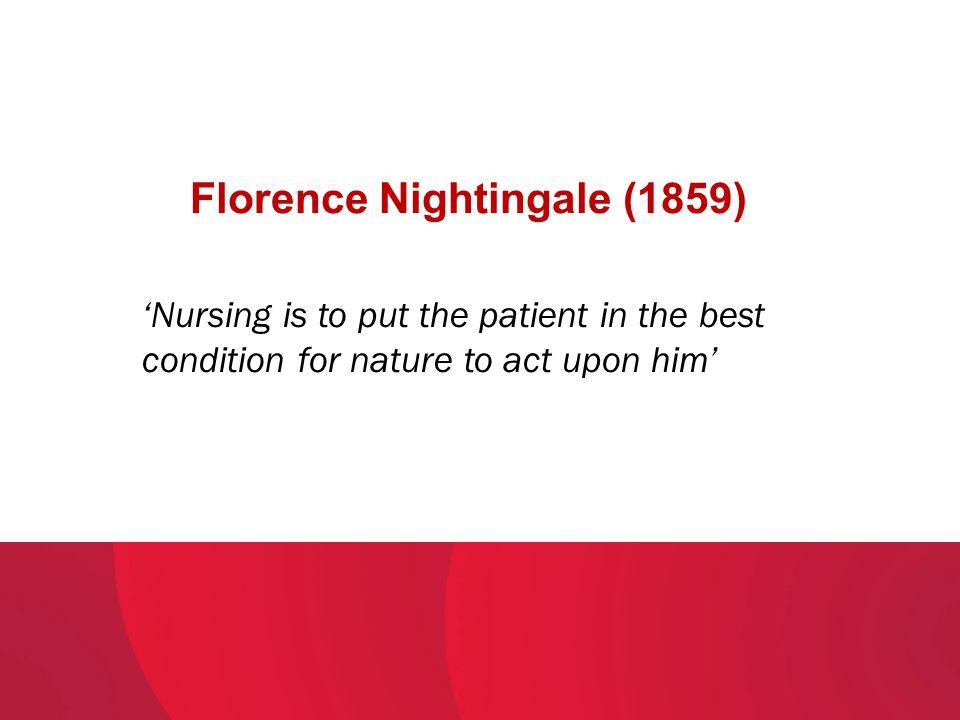 Florence Nightingale (1859)