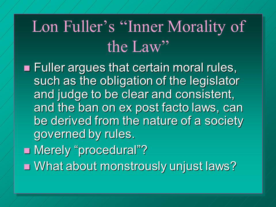 riggs v palmer law The right of francis b palmer to make another will was a sacred one, entitled to the protection of the law, and he had the same right to enjoy his property until death elmer e palmer violated both of these rights, which are civil rights, independently of criminal punishment.