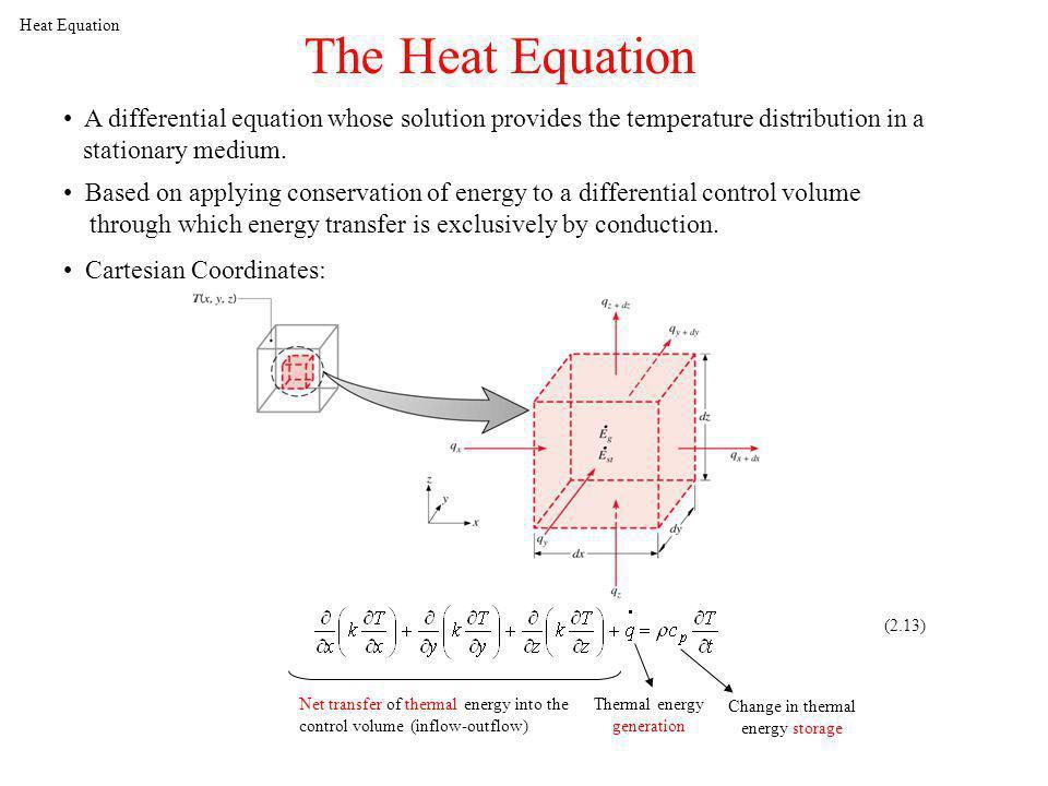 Image Result For Heat Transfer Equationa