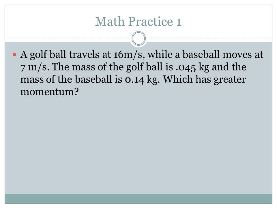 Math Practice 1