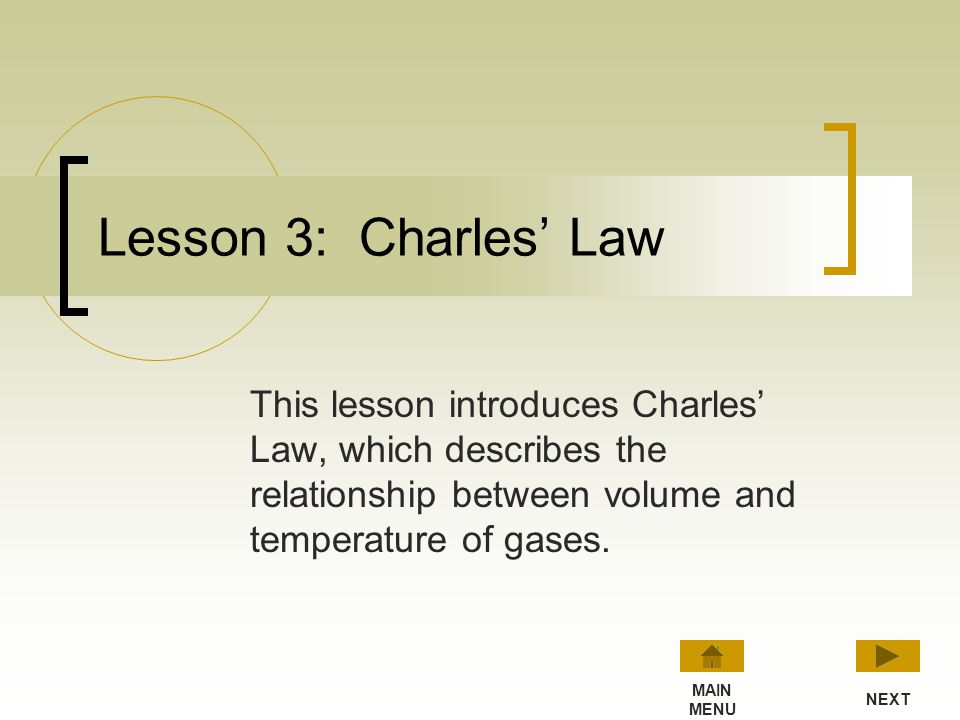 the relationship between temperature and volume when heating a gas This relationship between the temperature and volume of a gas, which became known as charles' law, provides an explanation of how hot-air balloons work ever since the third century bc, it has been known that an object floats when it weighs less than the fluid it displaces.