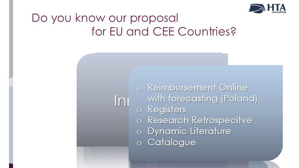 Market Access proces in CEE Countries
