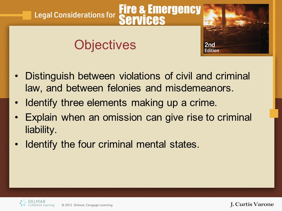 Element (criminal law)
