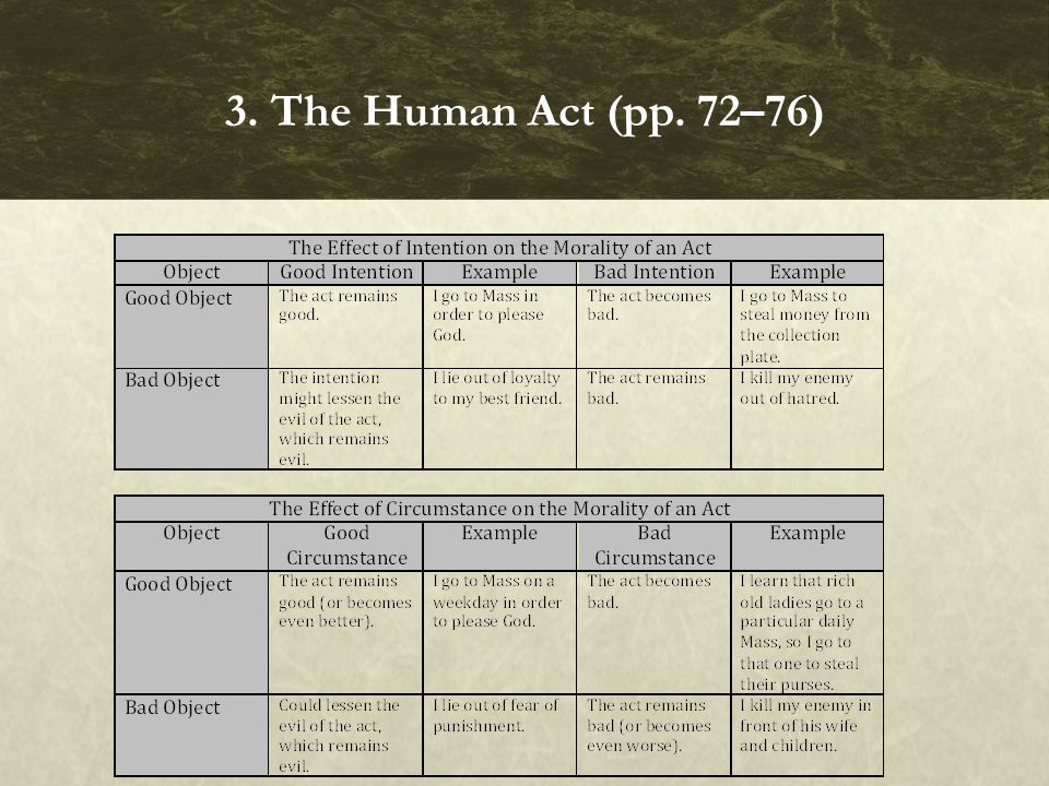3. The Human Act (pp. 72–76)