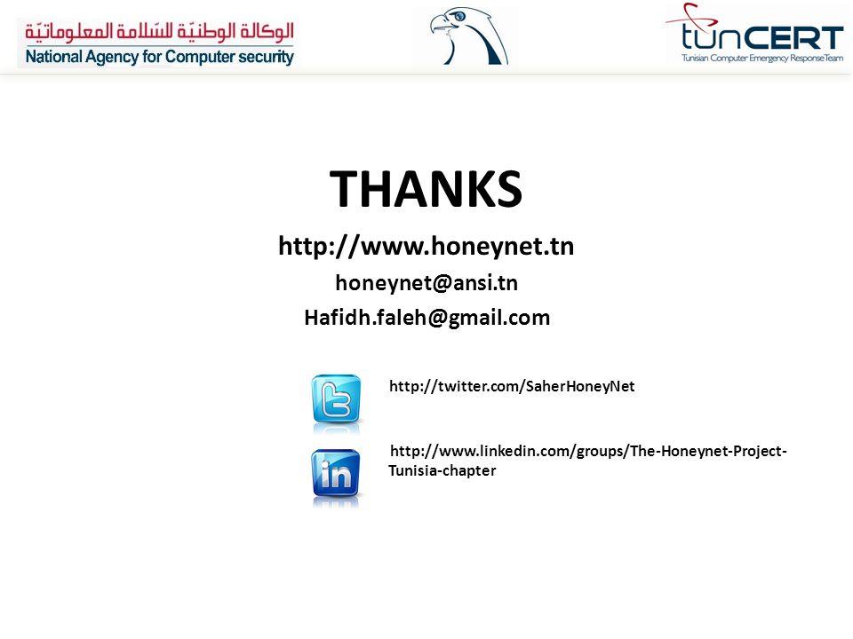 THANKS http://www.honeynet.tn honeynet@ansi.tn Hafidh.faleh@gmail.com