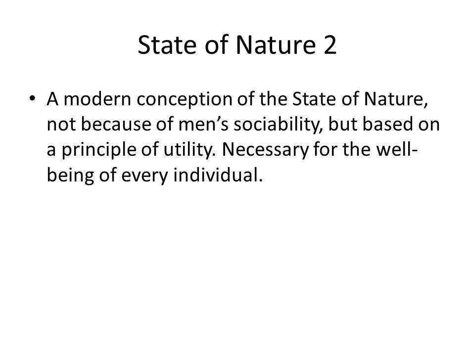 State of Nature 2