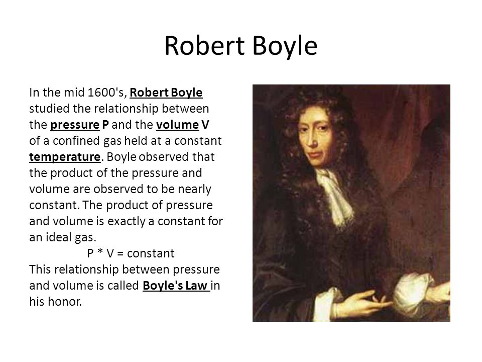 robert boyle essay Our depot contains over 15,000 free term papers read our examples to help you be a better writer and earn better grades.
