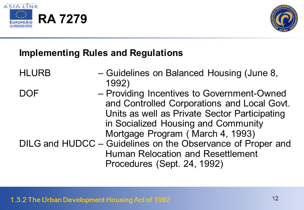FHFA 2009 Annual Housing Report