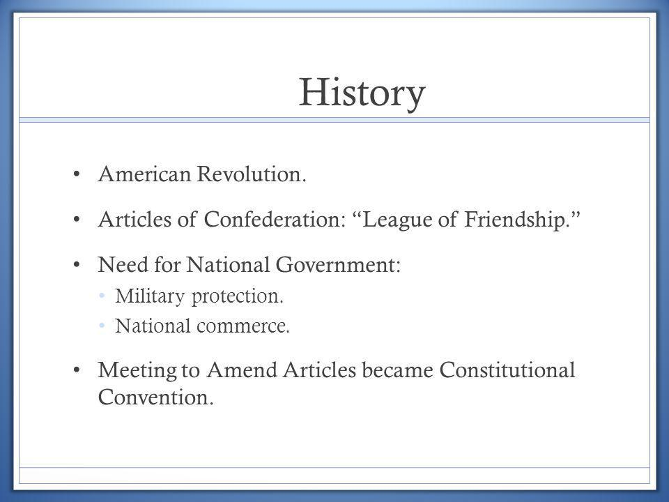 History American Revolution.
