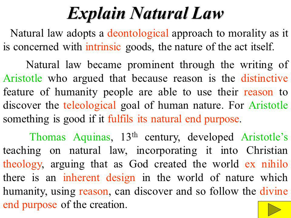 the natural law purpose of sex jpg 1152x768