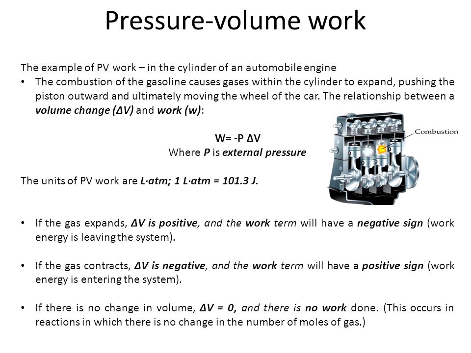 Where P is external pressure