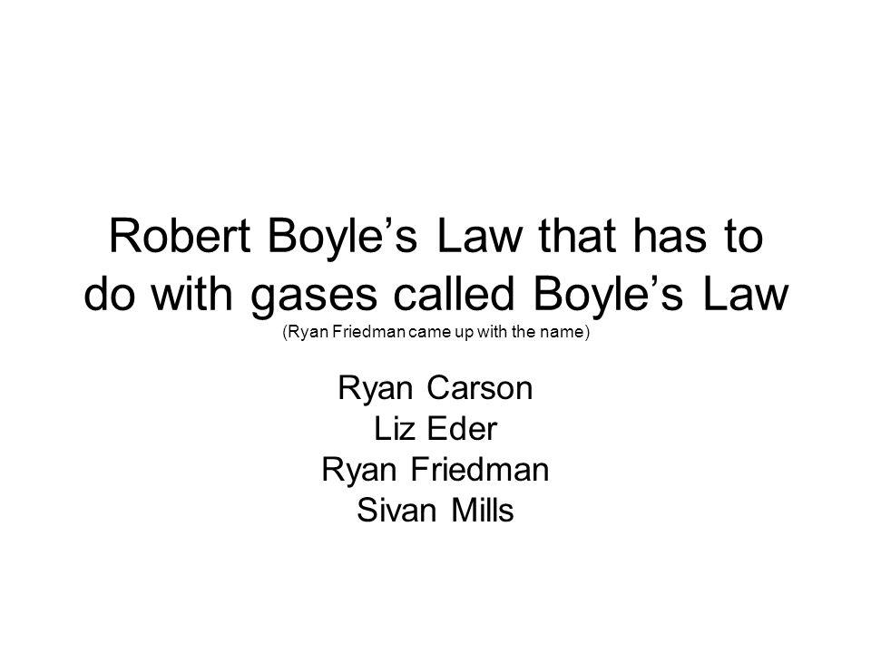 Ryan Carson Liz Eder Ryan Friedman Sivan Mills