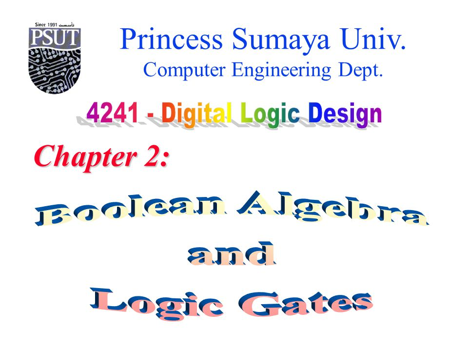 Princess Sumaya University