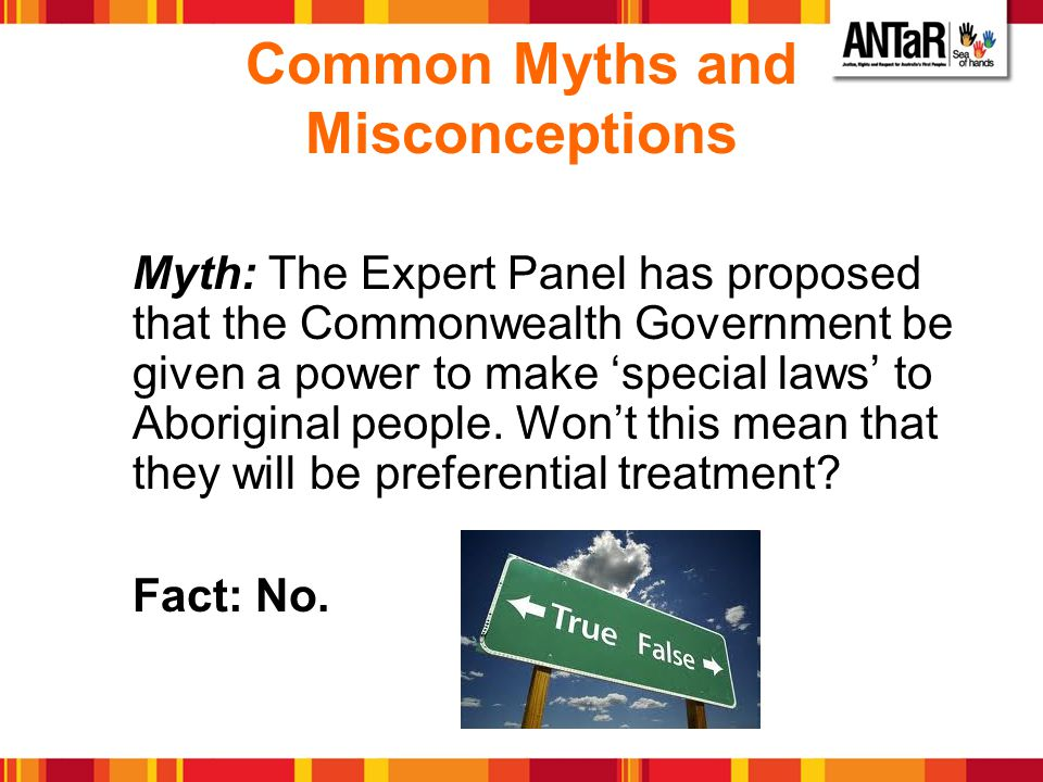 Common Myths and Misconceptions