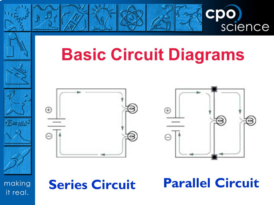 Basic Circuit Diagrams