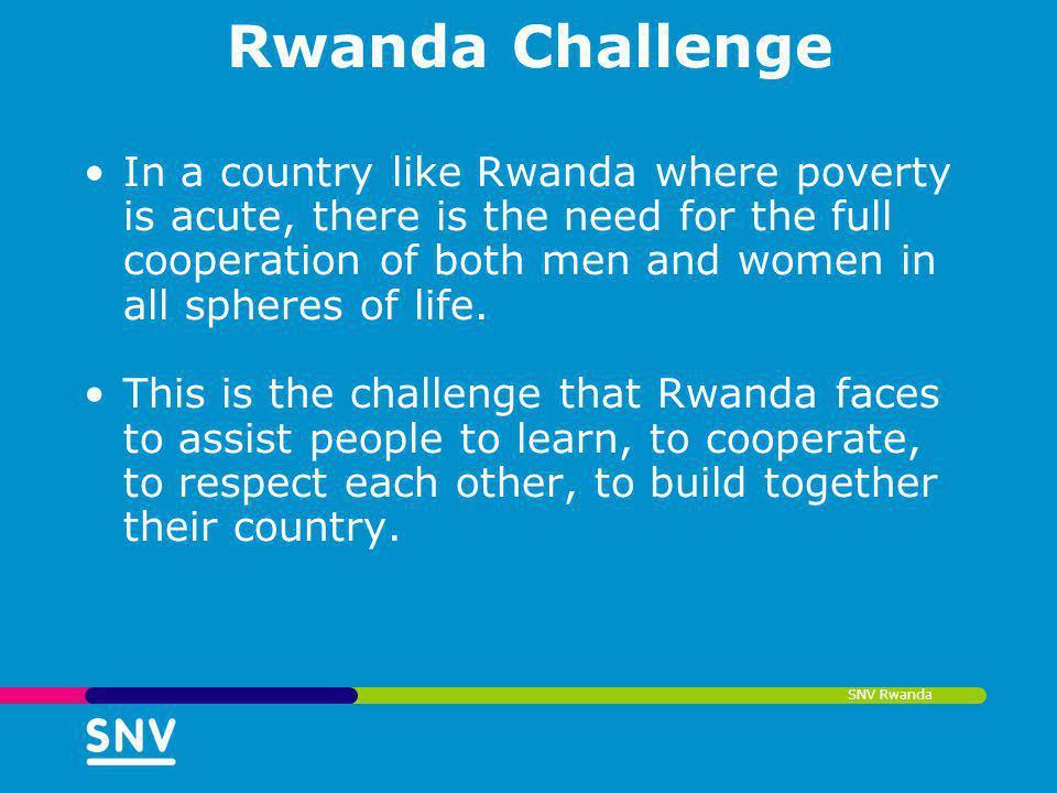 Rwanda Challenge
