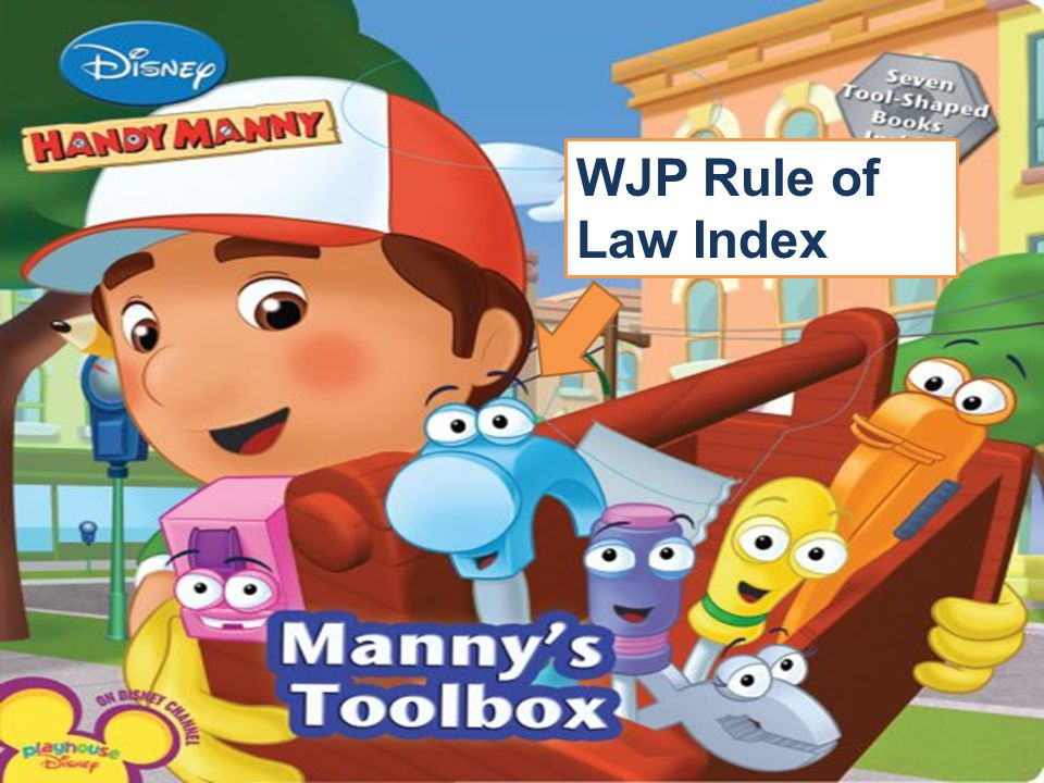 29 WJP Rule of Law Index 29