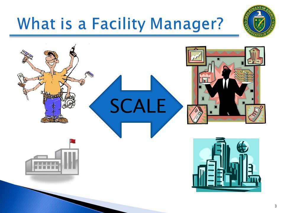 What is a Facility Manager