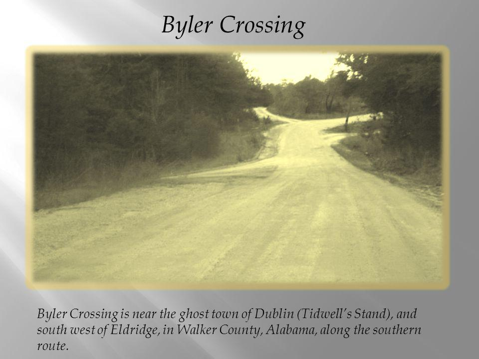Byler Crossing