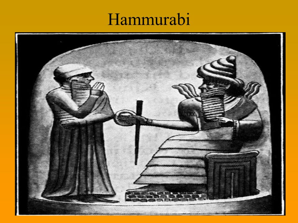 Hammurabi Babylon's king and the city's greatest monarch, or ruler of a kingdom or empire.