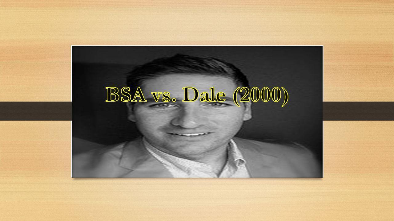 BSA vs. Dale (2000)