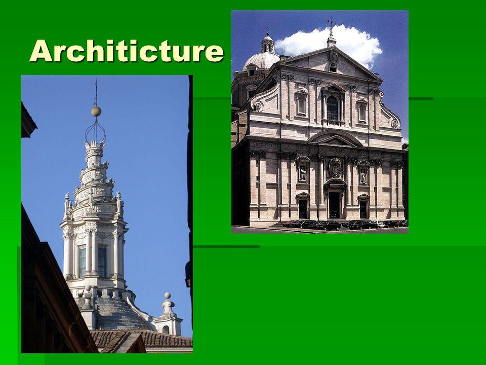 Architicture