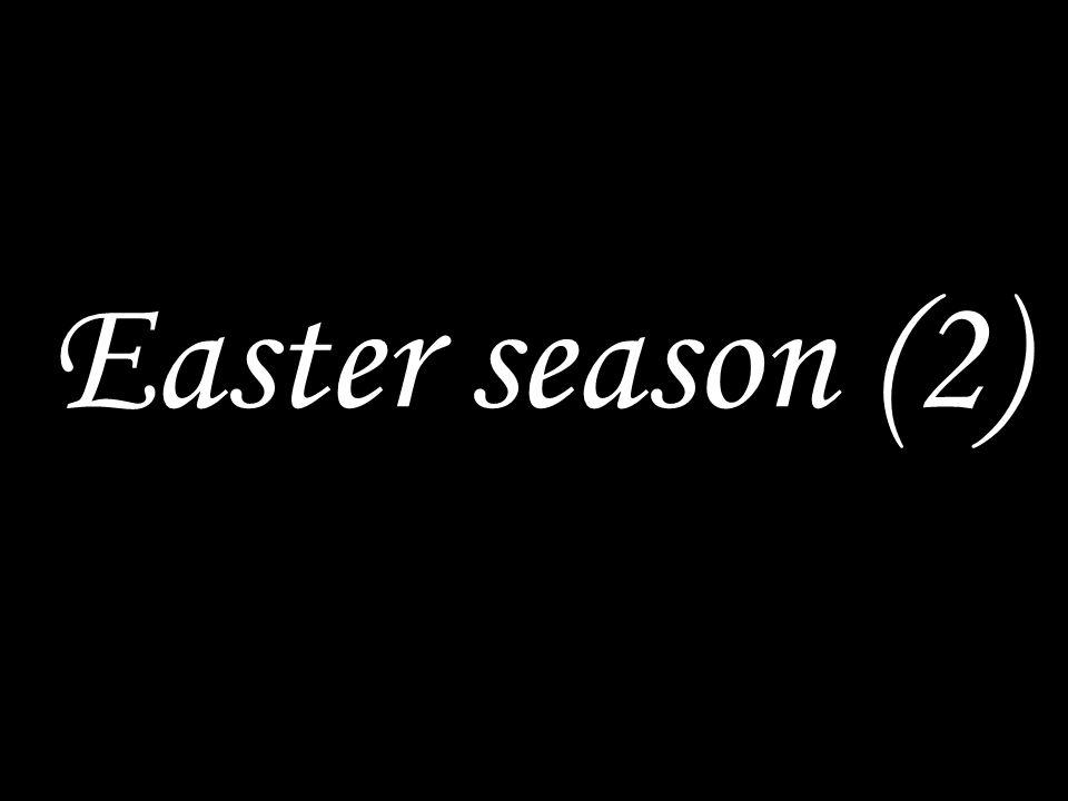 Easter season (2)