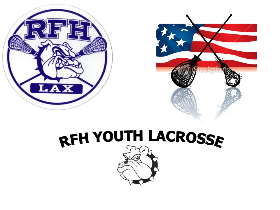 RFH YOUTH LACROSSE