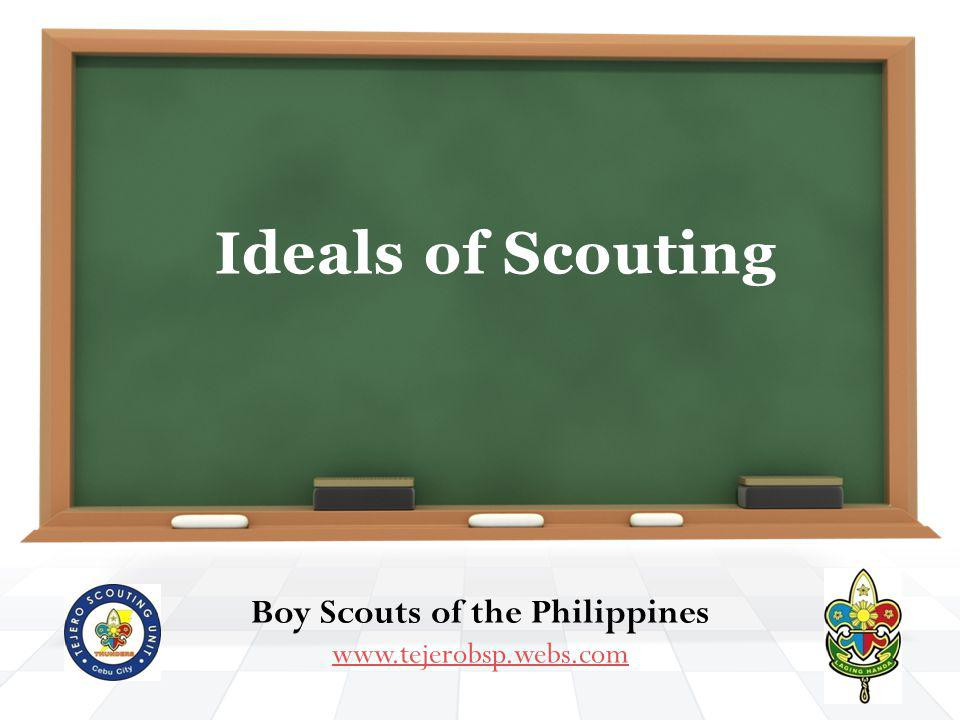 boy scouts of the philippines - ppt video online download, Modern powerpoint