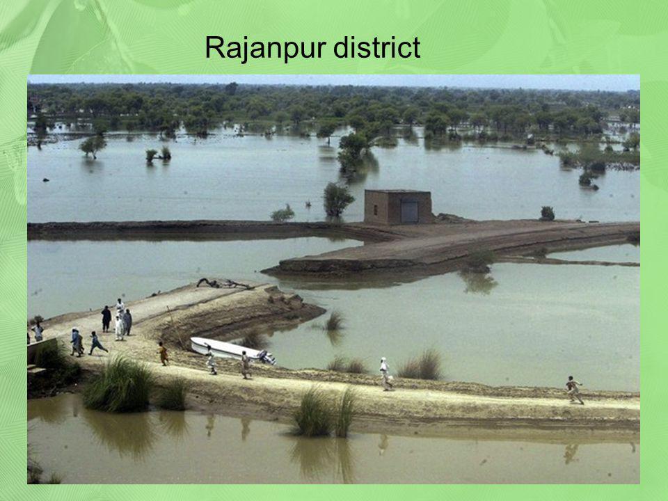 Rajanpur district