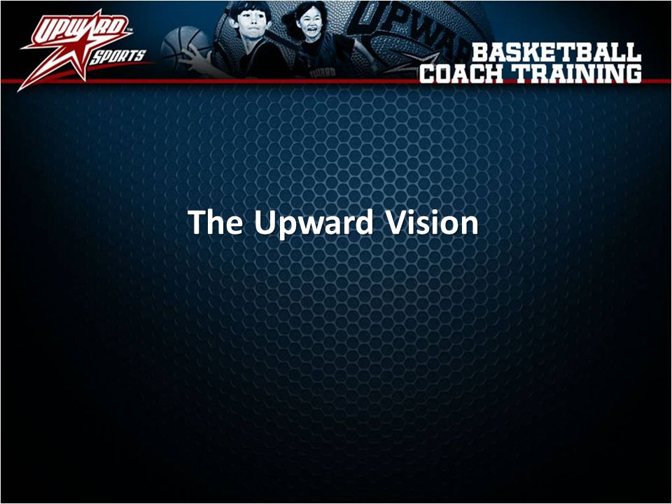 The Upward Vision