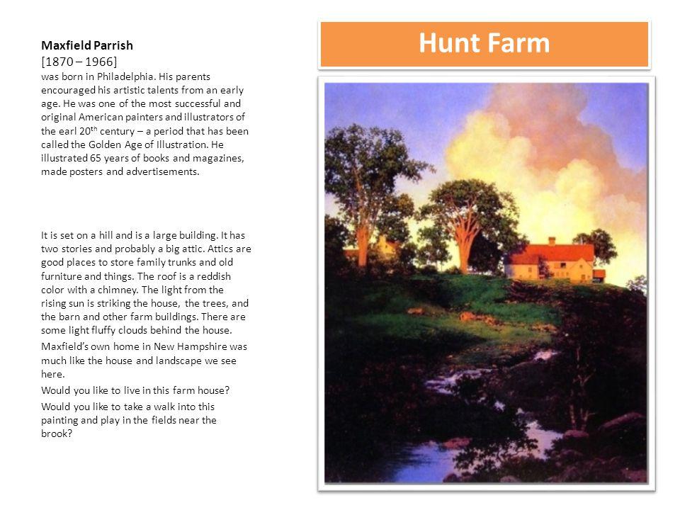 Hunt Farm