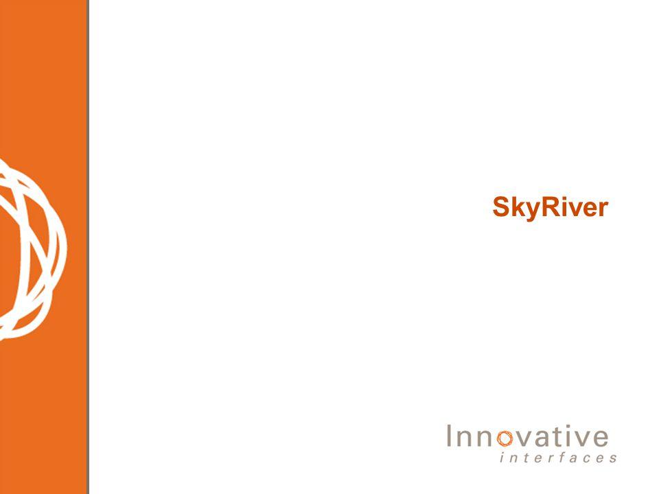 SkyRiver
