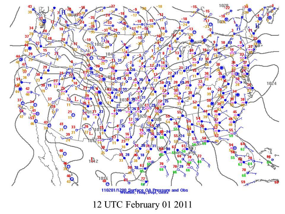 12 UTC February 01 2011
